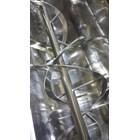 Ribbon Mixer 100 - 1000 kgs 6