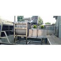 Distributor Ribbon Mixer 100 - 1000 kgs 3
