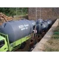 Jual Bio-Save BSTP-60 ( Waste Water Treatment Tank)