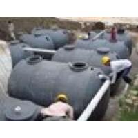 Jual BIO-Save BSTP-50 ( Waste Water Treatment Tank)