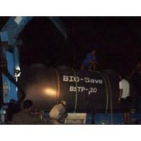 Jual BIO-Save BSTP-30 ( Waste Water Treatment Tank)