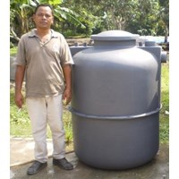 BIO-Save BSTP-2 ( Waste Water Treatment Tank)