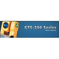 Jual Total Station Topcon GTS 255 Hub 081210895144
