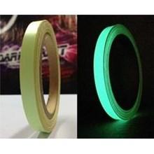 Stiker Glow Fosfor
