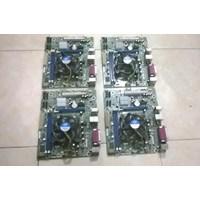 Jual Motherboard Intel DH61WW + Prossesor Intel Core I5 3330