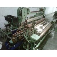 Mesin Tenun - Mesin Tekstil
