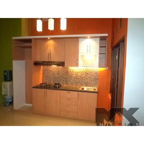 Kitchen Set Jakarta Services By Pt Max Interior Jakarta