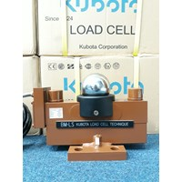 Distributor Load Cell  3