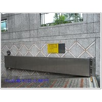 Distributor Swing Mode Watertight Gate 3