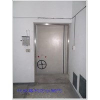 Jual Watertight Door