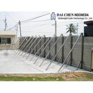 sistem banjir