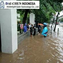 Sistem Pengendali Banjir