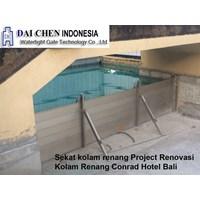 Jual floodgate daichen indonesia