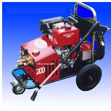High Pressure Cleaner Engine Driven Yanmar 160 Bar  200 Bar Dan 250 Bar