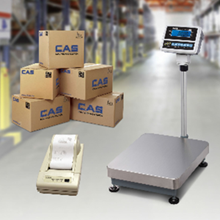 BENCH SCALE CAS HDI