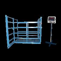 MKCells MK-Di02P Scales Kandang