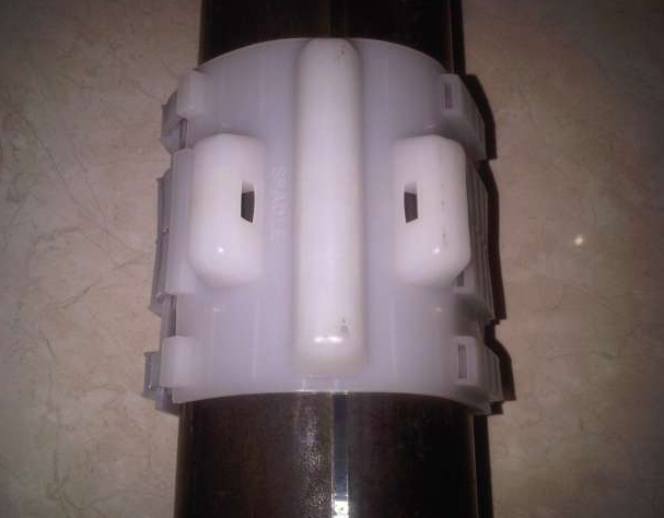 Sell Casing Spacers Insulator Hdpe Brand Quot Spadle Quot From