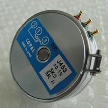 Potentiometers Copal