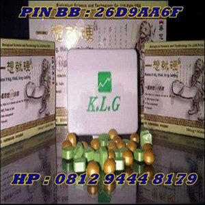 sell klg penis enlarger pills drug haebal from indonesia by alung