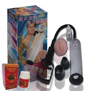 sell vacuum tools big long penis enlarger from indonesia by alung