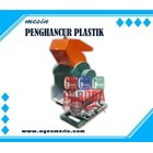 Mesin Penghancur Plastik 1