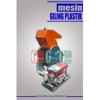 Jual Mesin Penghancur Plastik