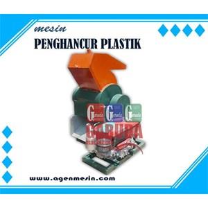 Dari Mesin Penghancur Plastik 0