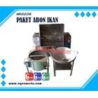 Abon Fish Making Machine 1