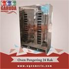 Mesin Oven Pengering 24 Rak 2 Pintu 1
