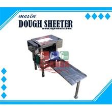 Mesin Pemipih Adonan ( Dough sheeter )