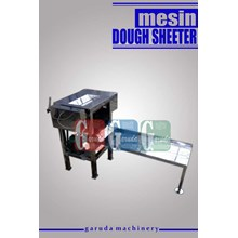 Alat alat Mesin Pemipih Adonan ( Dough sheeter )