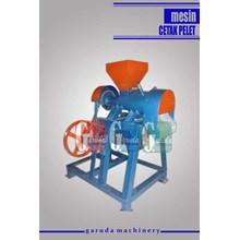 Mesin Paket Pakan Ternak (pelet)