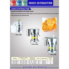 Mesin Jus Extractor