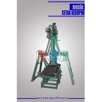 Mesin Pencetak Kerupuk  1