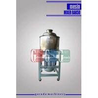 Mesin Mixer Bakso 1