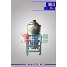 Mesin Mixer Bakso