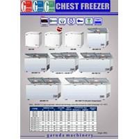 Mesin Pendingin Makanan atau Freezer 1
