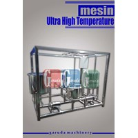 Mesin UHT (Ultra High Temperature)