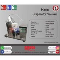 Alat alat Mesin Evaporator Vacuum