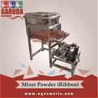 Mesin Mixer Powder 2