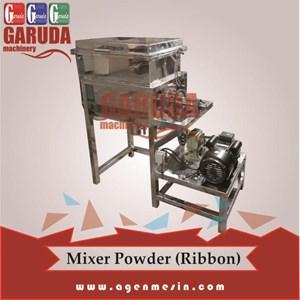 From Machine Powder Mixer ( Mixer Ribbon ) 1