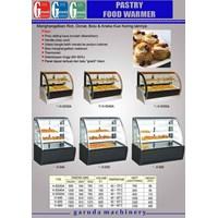 Jual Mesin Penghangat Makanan ( Pastry Food Warmer )
