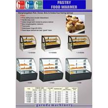 Mesin Penghangat Makanan ( Pastry Food Warmer )