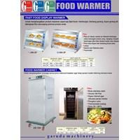 Mesin Penghangat Makanan (  Food Warmer )