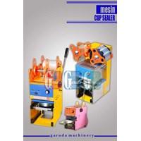 Mesin Segel Makanan ( Cup Sealer )
