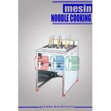 Mesin Pemasak Mie ( Noodle Cooker )