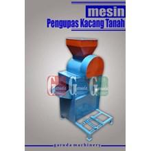 Alat alat Mesin Pengupas Kacang Tanah
