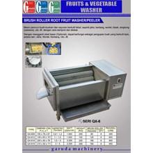 Alat alat Mesin Pencuci Sayuran dan Buah