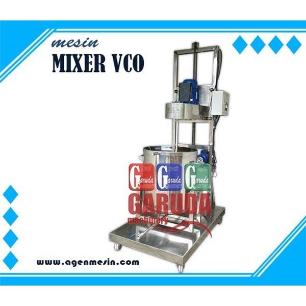Mesin Mixer VCO