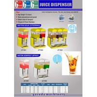 Jual Mesin Jus Dispenser